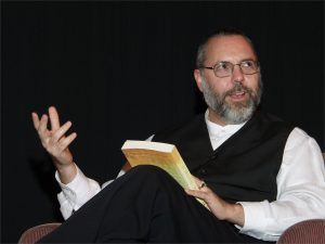 Rabbi Rami Shapiro